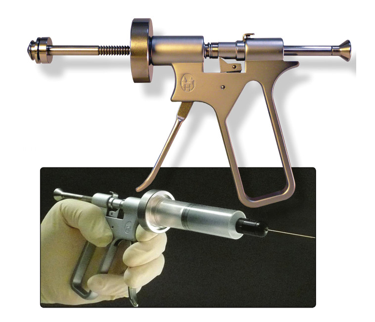 Пистолет для инъекций Universal Power Injector